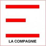 Logo la Compagnie Esbaudie