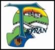 la ville de Teyran