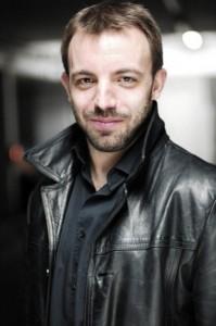 Olivier Pruniaux